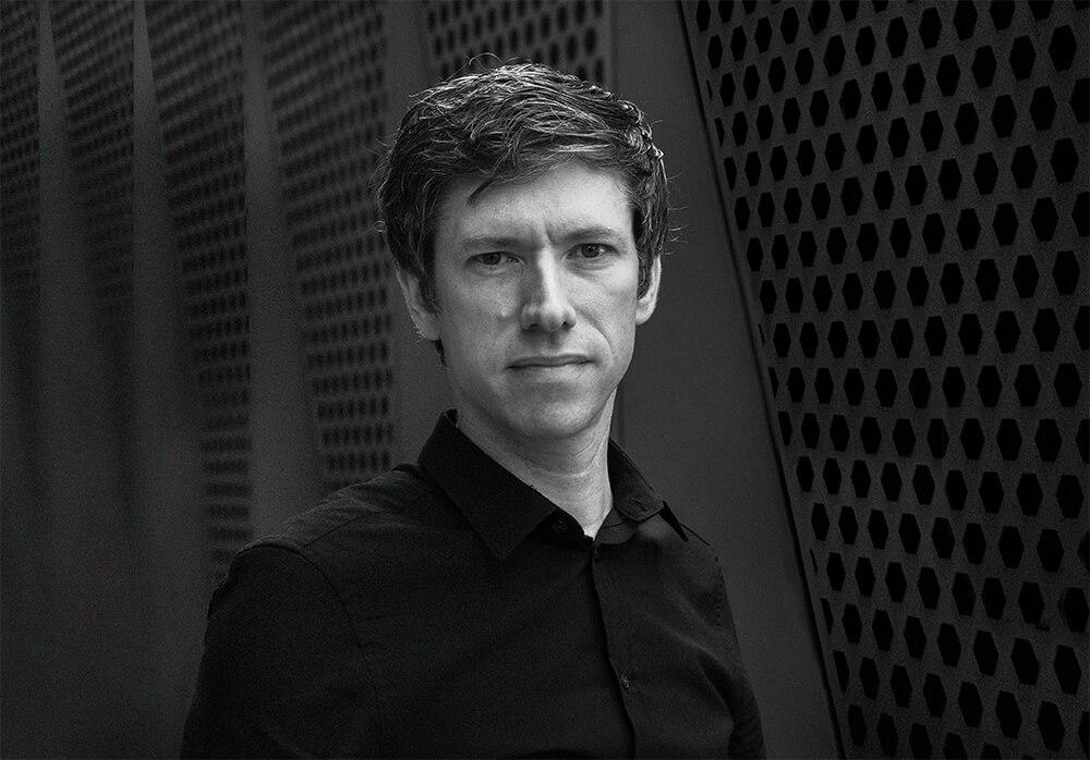 Geoff Bretherick, Creative Director