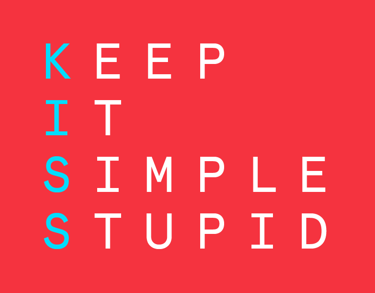 Designing good digital: The power of brevity. (part 2)