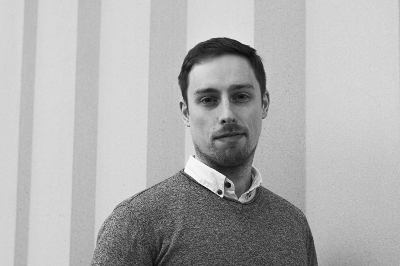 Chris Bennett , Senior Marketing Manager