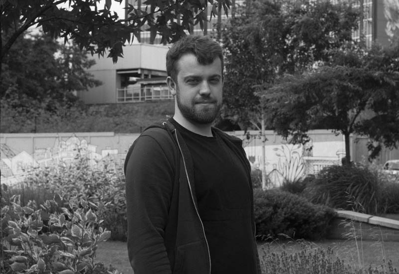 Sean Keegan , Digital Project Manager